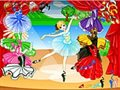 Tutu-Dancer Dress up Spiel