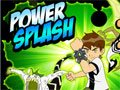 Power Splash Spiel