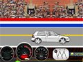 ultimative Drag Racer Spiel
