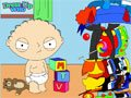 Dress up stewie Spiel