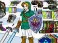 dress up link Spiel