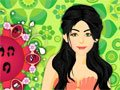 Hawaiian Girl Dress Up Spiel