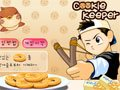 Cookie-Keeper Spiel