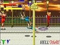 Final Fight 2 Spiel