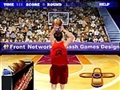 Three-Point shootout Spiel