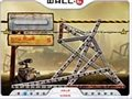 Wall-e Trash tower Spiel
