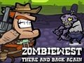 Zombie-West: there and back again Spiel