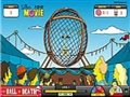 Simpsons Ball of death Spiel