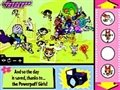 Powerpuff Girls: Snapshot Spiel