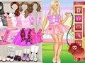 Pudel Stil Dress up Spiel