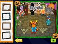 Backyardigans: trick or treat mit Backyadigans Spiel