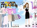 ELine dress up Spiel