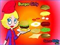 Burger girly Spiel