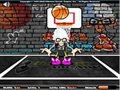Ultimate Mega Hoops 2 - Oma-Stil Spiel