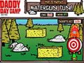 Daddy Day Camp Watergun Spaß Spiel