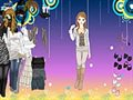 Chique-Disco Dress up Spiel