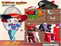 Betty Boop-Dress up Spiel